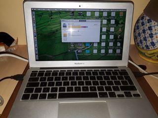 Macbook Air {11 pulgadas finales de 2010}