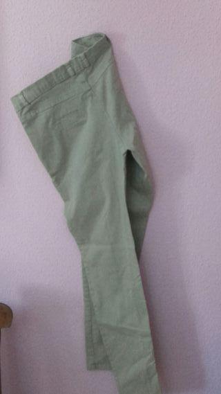 pantalon chino shana
