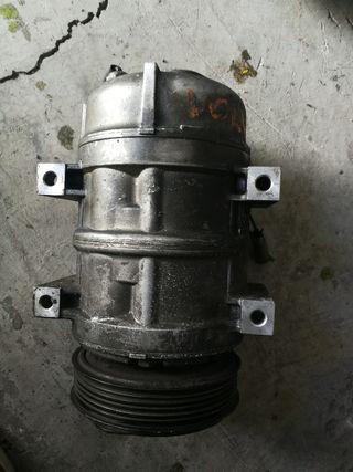 compresor aire acondicionado volvo