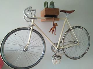 Bicicleta fixie Zeus talla L