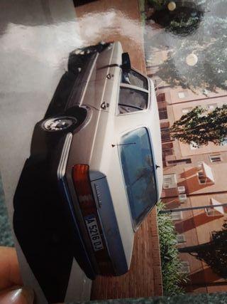 mercedes-benz Clase S 1985