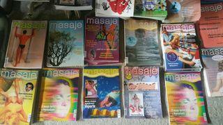Revistas de masaje