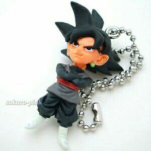 Llavero Dragon Ball Goku Black