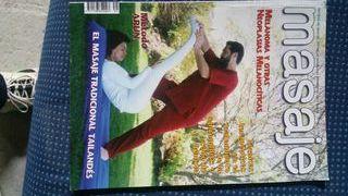 Revista de masaje