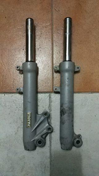 suspension Yamaha Jog