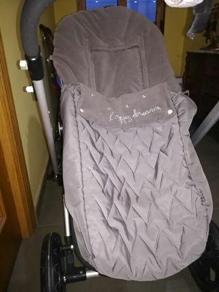Saco para silla