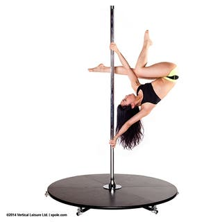 x satage lite barra pole dance