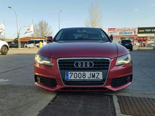 Audi A4 2.0 TDI 170 cv