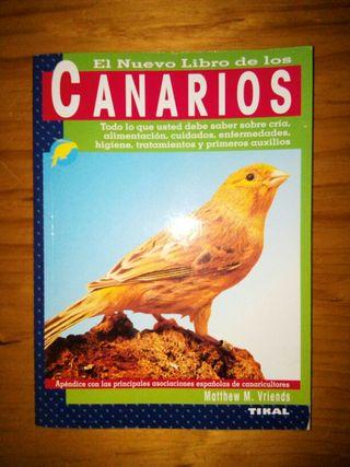 El nuevo libro de los CANARIOS