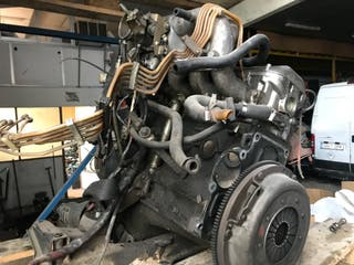 Motor bmw e21 323
