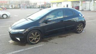 Honda Civic 1.8 vtec 140 cv