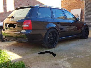 Audi Rs4 2002