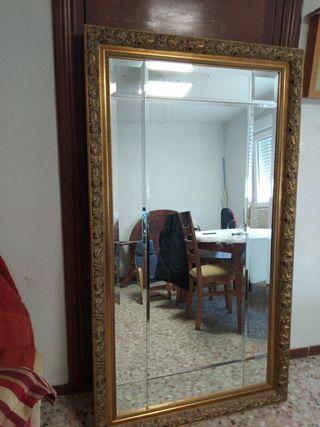 Espejo para salon