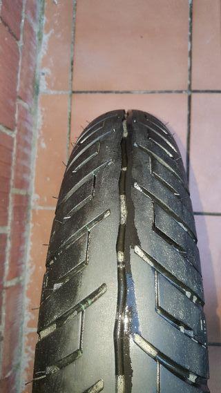 cubierta Michelin de moto