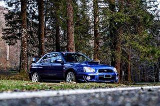 Subaru Impreza gx 2005 125cv AWD