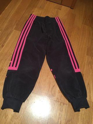 Adidas Por Mano Pantalon De Niña Chandal 15 Segunda 1xw5Yq8 aeb907f1136b