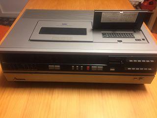 Video VHS Mitsubishi