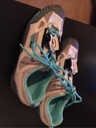 Zapatillas spining