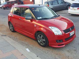 Suzuki Swift SPORT 1.3 DDIS sólo 67.000KM 2008