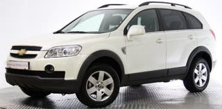 Chevrolet Captiva VCDI 16V LS7 PLAZAS + SELECCION
