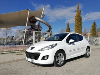 Peugeot 207 SPORT HDI 1.6 112CV 6 VELOCIDADES