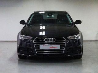 Audi A6 2.0 TDI Advanced Edition ultra S tronic 140 kW (190 CV)