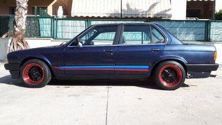 BMW 318i E30 5 puertas