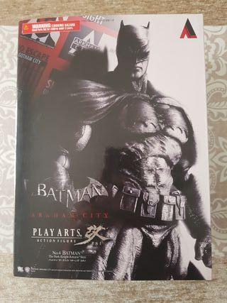 Figura Batman Play arts kai