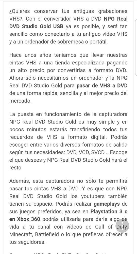 driver npg real dvd studio gold