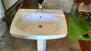 lavabo grande