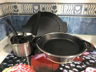 Robot cocina MyCook