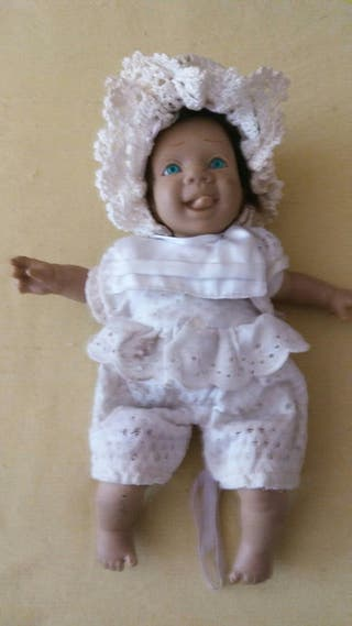 muñeca gestitos