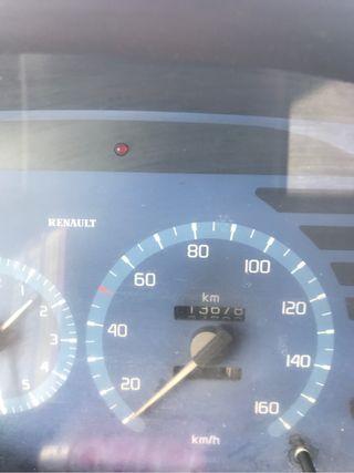 Renault Master 1999