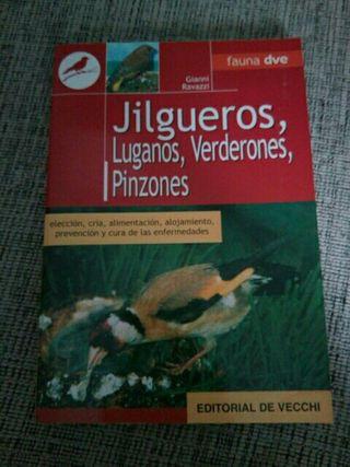 Libro de pájaros