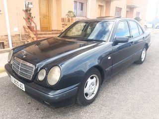 Mercedes-Benz Clase E 1997