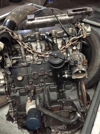 Depiece motor xsara 1.9 td