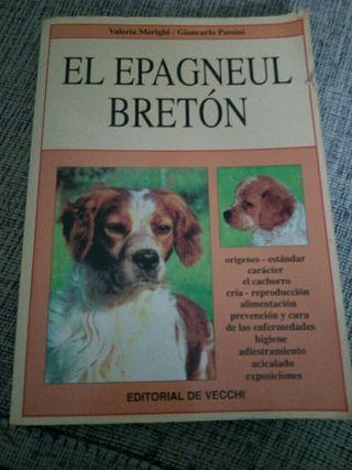 libro El Epagneul Bretón