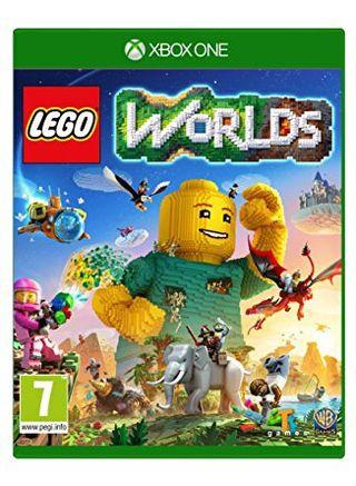 Lego world Xbox one