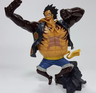 Figura One Piece Luffy