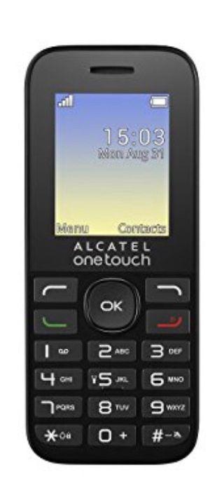 ALCATEL 1016