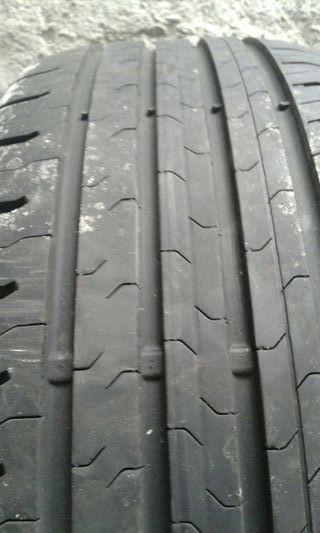 neumáticos r17