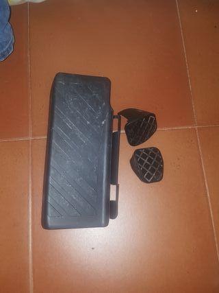 pedales leon mk3 5f