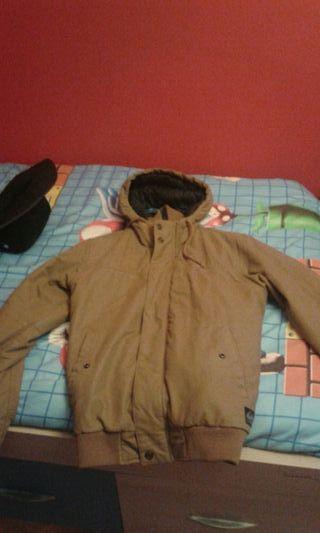 chaqueta quicksilver talla M