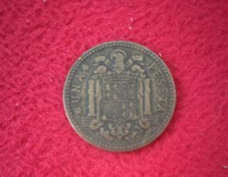 moneda española