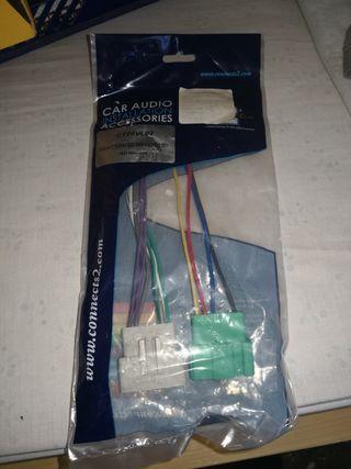 Cable adaptador de volvo a ISO
