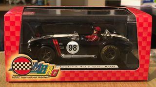 Shelby Cobra Black Cobra 427 S/C for sale  UK