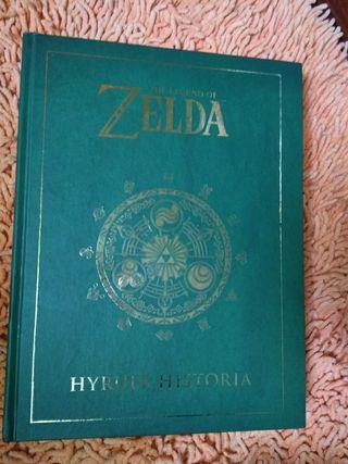 Cómic. The Legend of Zelda