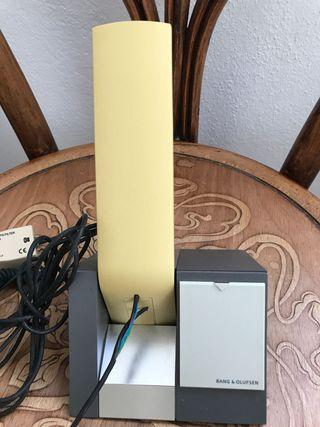 Teléfono inalámbrico BeoCom 1401 marca BANG & OLUF