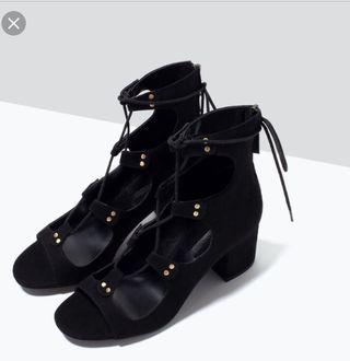 Busco sandalias