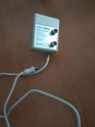 amplificador de señal